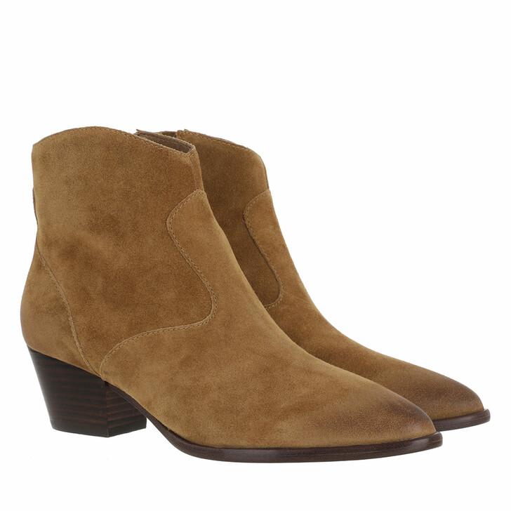 shoes, Ash, Heidibis                                           Soft Brown