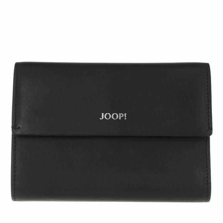 wallets, JOOP!, Sofisticato 1.0 Cosma Purse Mh10F Black
