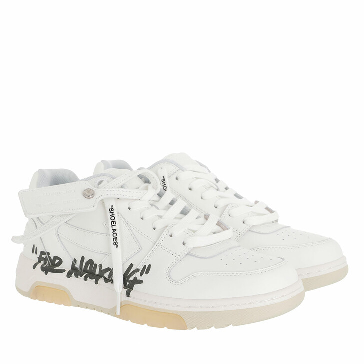 """shoes, Off-White, Out Of Office """"For Walking"""" White/Black"""