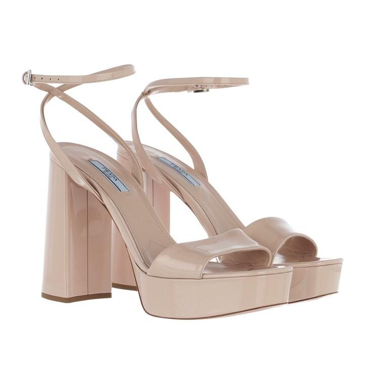 Schuh, Prada, Sandals Cipria