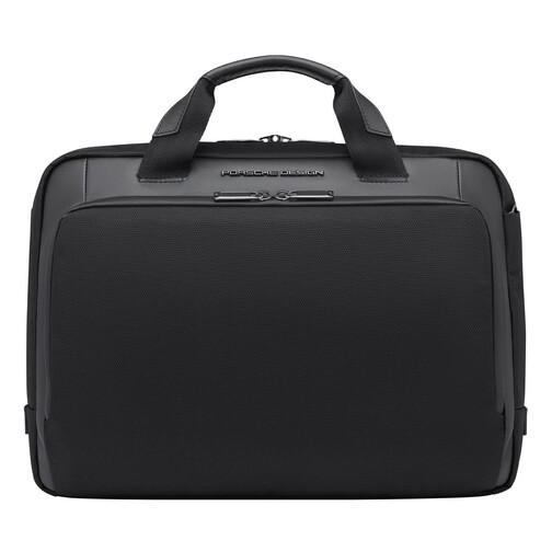 porsche design -  Aktentaschen - Roadster Small Work Bag - in schwarz - für Damen