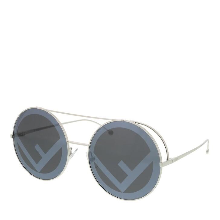 Sonnenbrille, Fendi, FF 0285/S Palladium