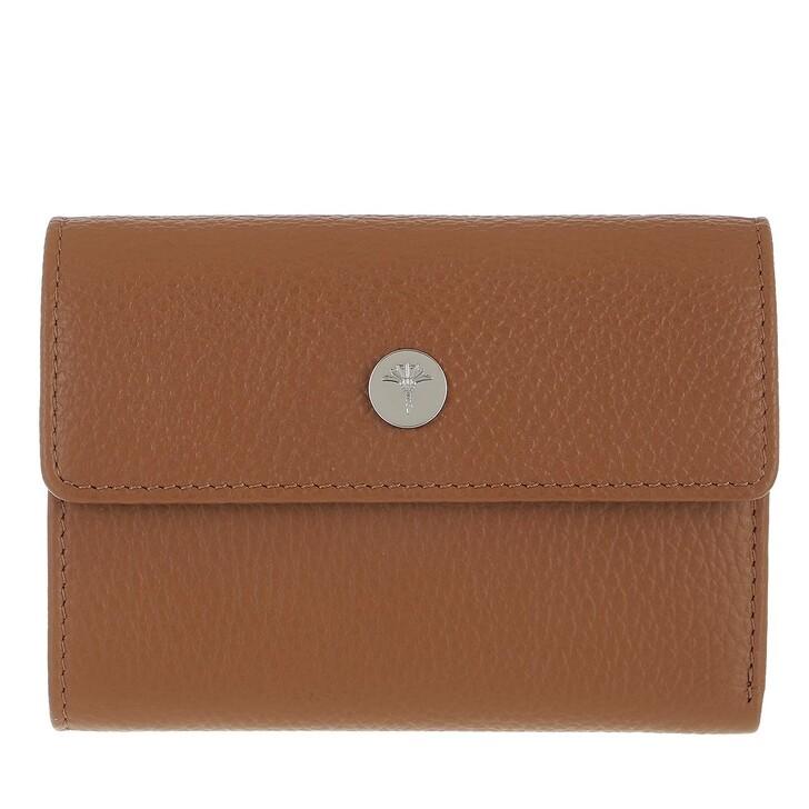 wallets, JOOP!, Chiara 1.0 Cosma Purse Mh10F Cognac