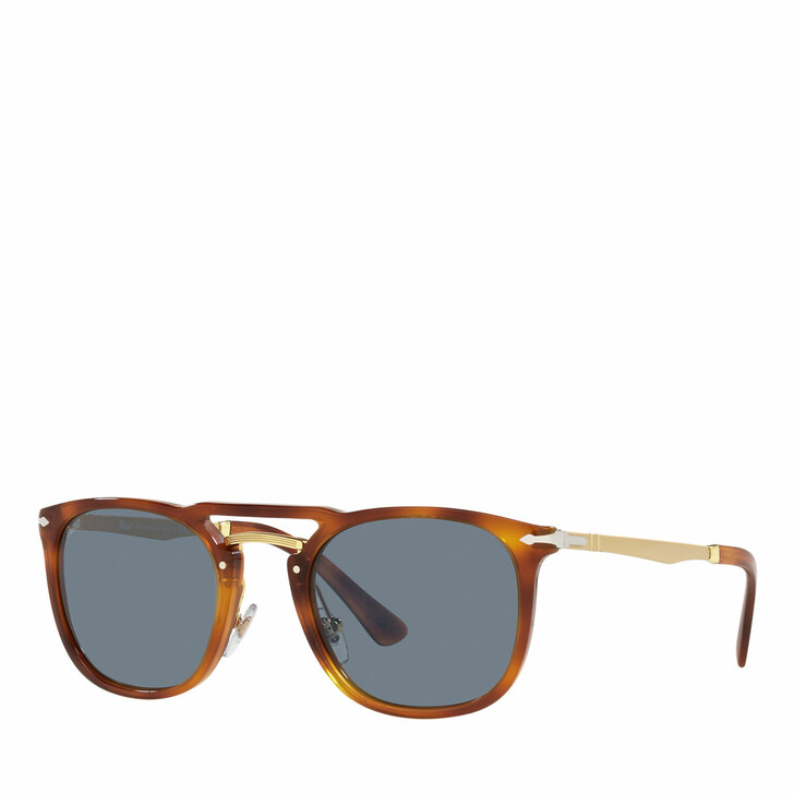 sunglasses, Persol, 0PO3265S TERRA DI SIENA