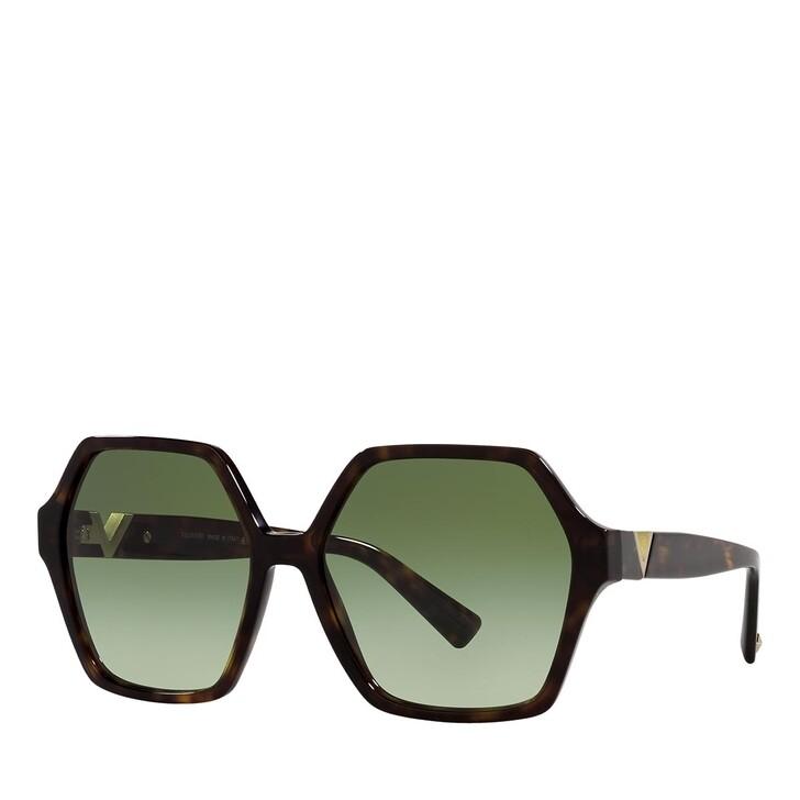 Sonnenbrille, Valentino, 0VA4088 HAVANA