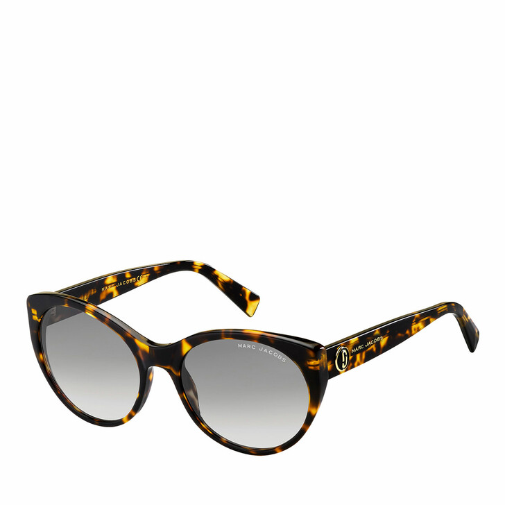 Sonnenbrille, Marc Jacobs, MARC 376/S Dark Havana
