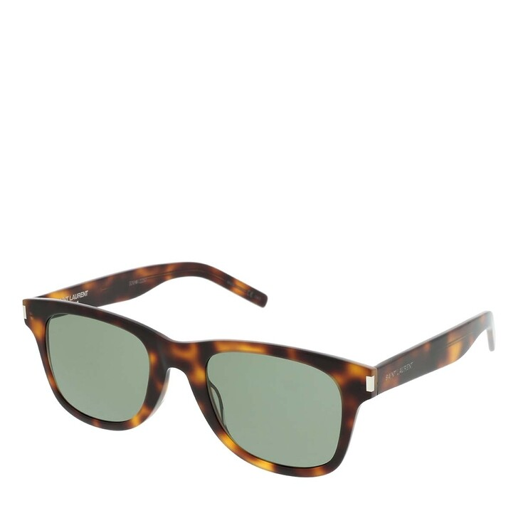 Sonnenbrille, Saint Laurent, SL 51-B SLIM 50 002