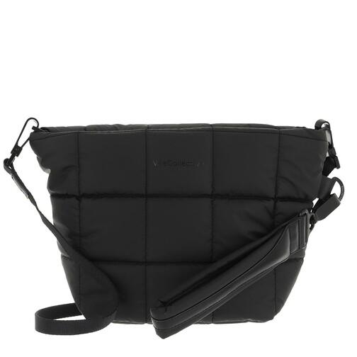 veecollective -  Clutches - Porter Clutch - in schwarz - für Damen