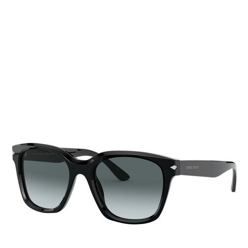giorgio armani -  Sonnenbrille - 0AR8134 - in schwarz - für Damen