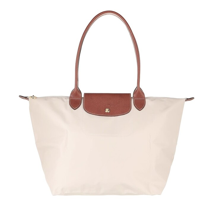 bags, Longchamp, Le Pliage Original Shoulder Bag  Paper