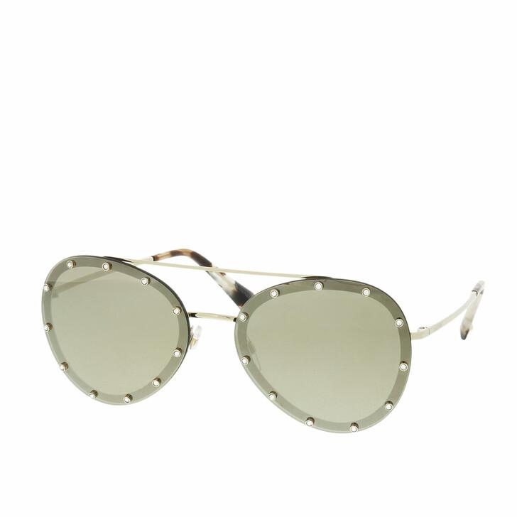 Sonnenbrille, Valentino, VA 0VA2013 58 30035A