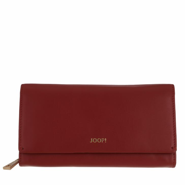 wallets, JOOP!, Sofisticato Europa Purse Lh11F Samba