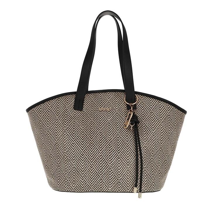 Handtasche, LIU JO, X-Large Tote Nero