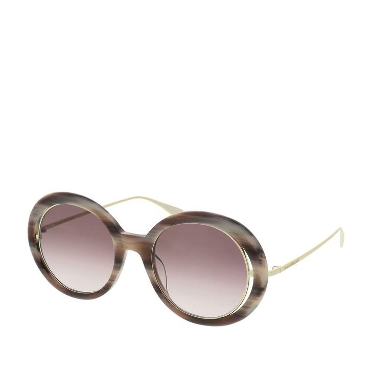 Sonnenbrille, Alexander McQueen, AM0224S 54 003
