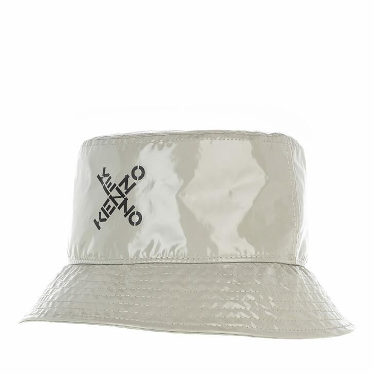 hats, Kenzo, Cap/Hat Dove Grey