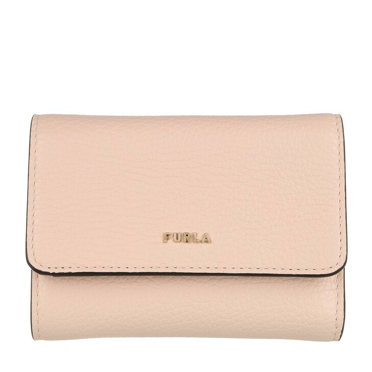Geldbörse, Furla, Furla Babylon S Compact Wallet Ballerina