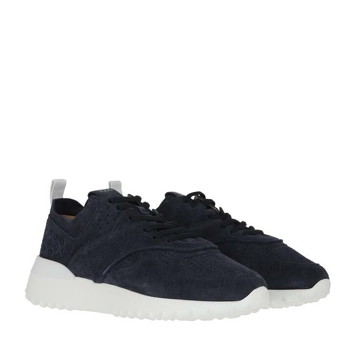 Schuh, Tod's, Sneakers Blu Navy