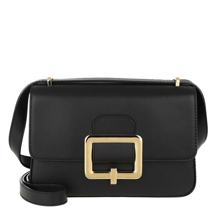 Handtasche, Bally, Janelle Crossbody Bag Black