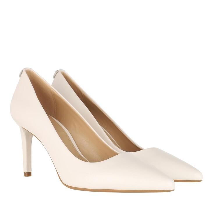 shoes, MICHAEL Michael Kors, Dorothy Flex Pump Lt Cream