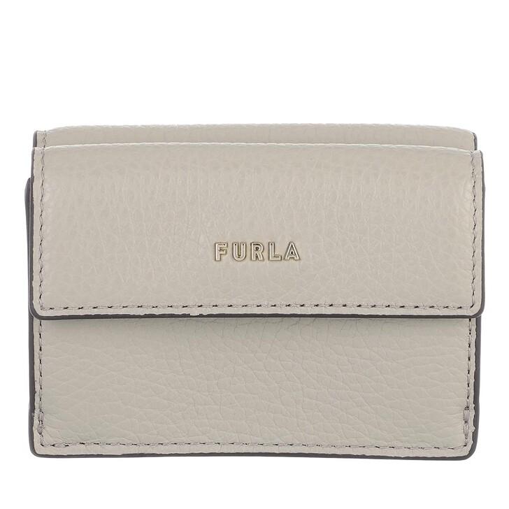 wallets, Furla, Furla Babylon S Compact Wallet Marmo C