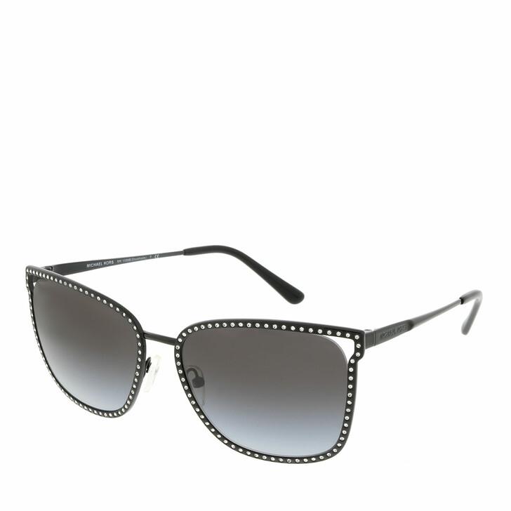 sunglasses, Michael Kors, Woman Sunglasses 0MK1098B Black