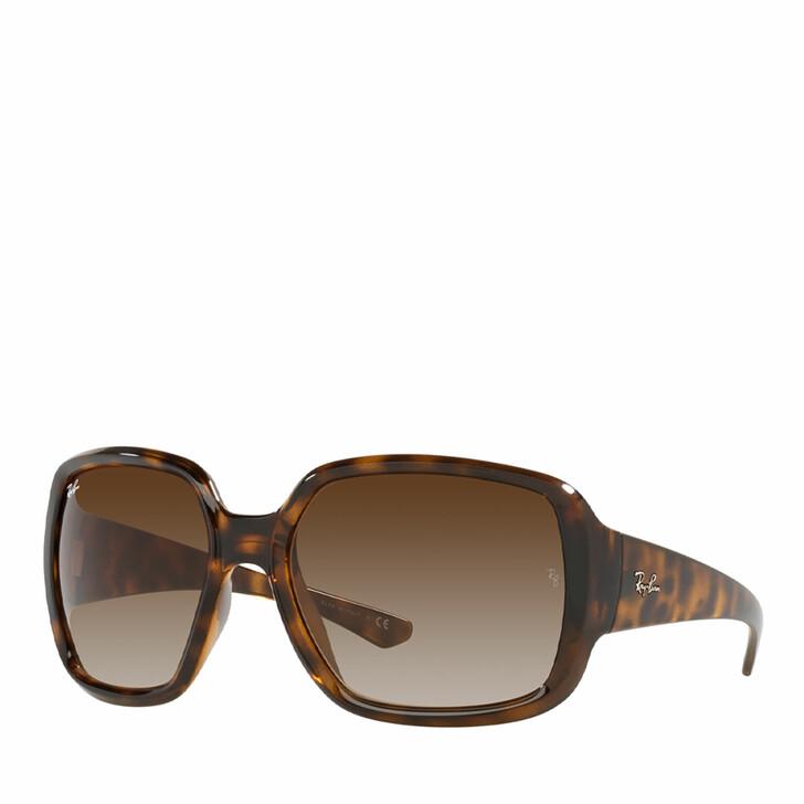 Sonnenbrille, Ray-Ban, 0RB4347 HAVANA