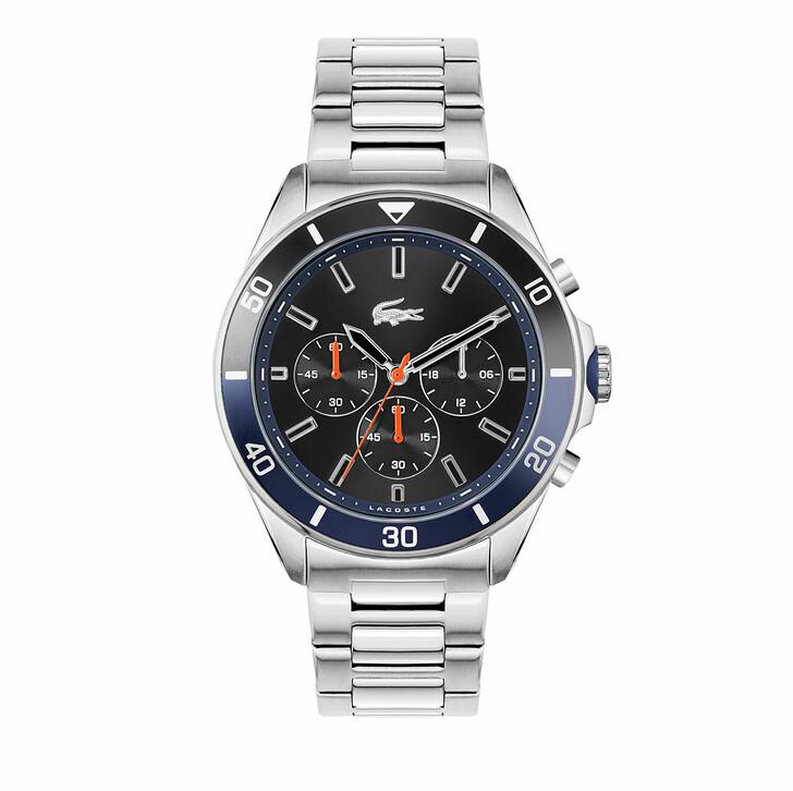 watches, Lacoste, Watch Tiebreaker Silver