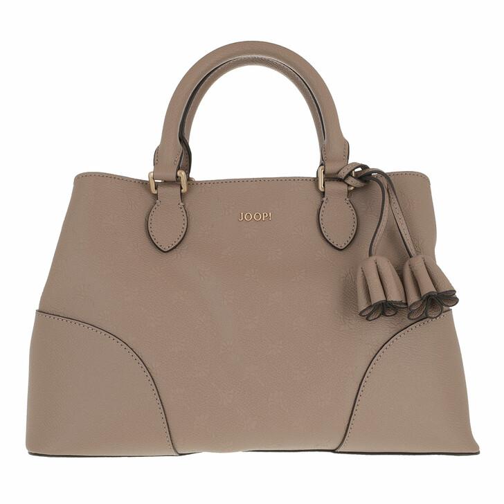 bags, JOOP!, Cortina Stampa Emery Handbag Shf Portabella