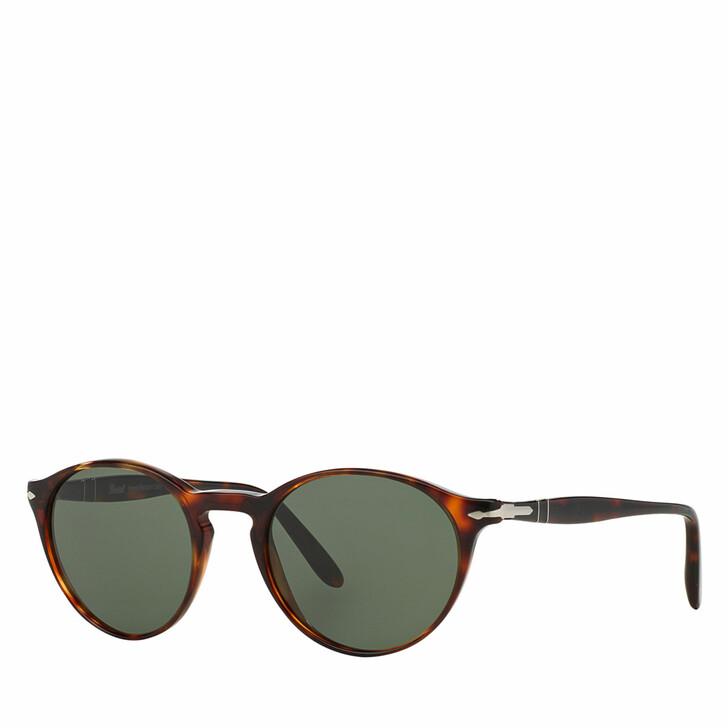 sunglasses, Persol, 0PO3092SM HAVANA