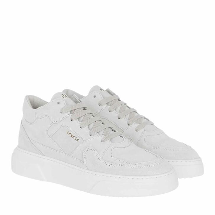 Schuh, Copenhagen, Sneakers Crosta White