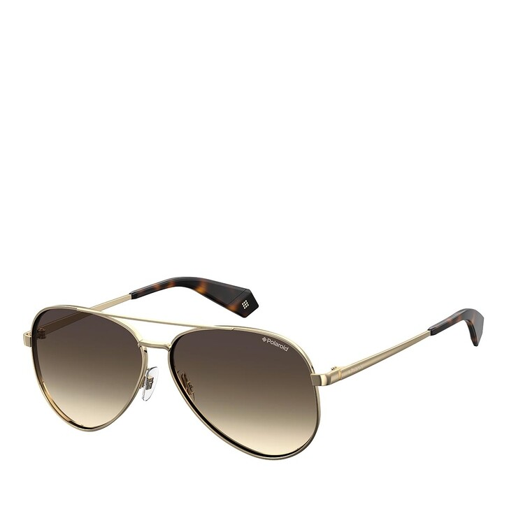 Sonnenbrille, Polaroid, PLD 6069/S/X GOLD