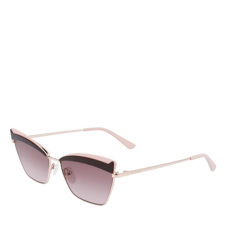 Sonnenbrille, Karl Lagerfeld, KL323S ROSE GOLD