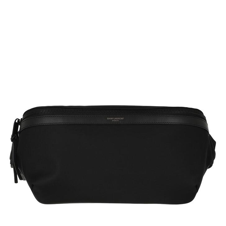 Gürteltasche, Saint Laurent, Belt Bag Black/Black