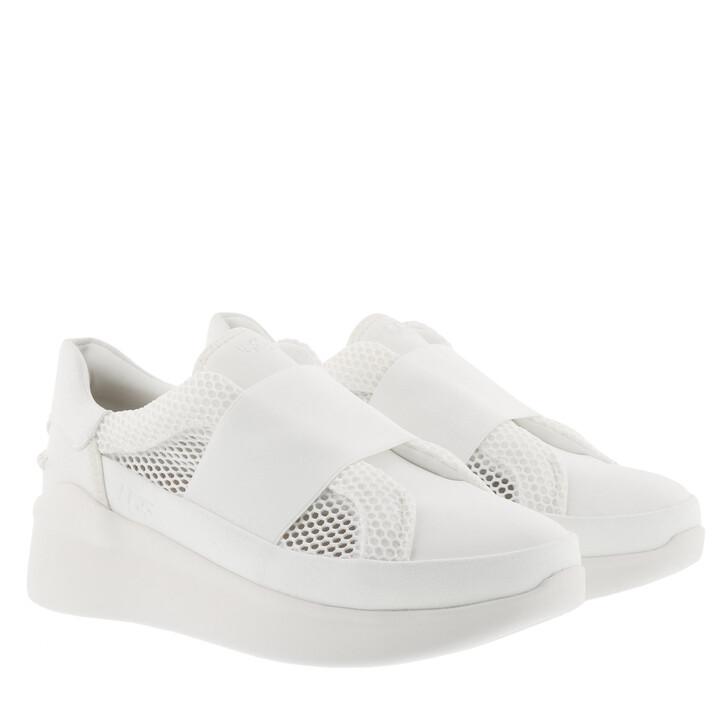 Schuh, UGG, Libu Lite Shoe White