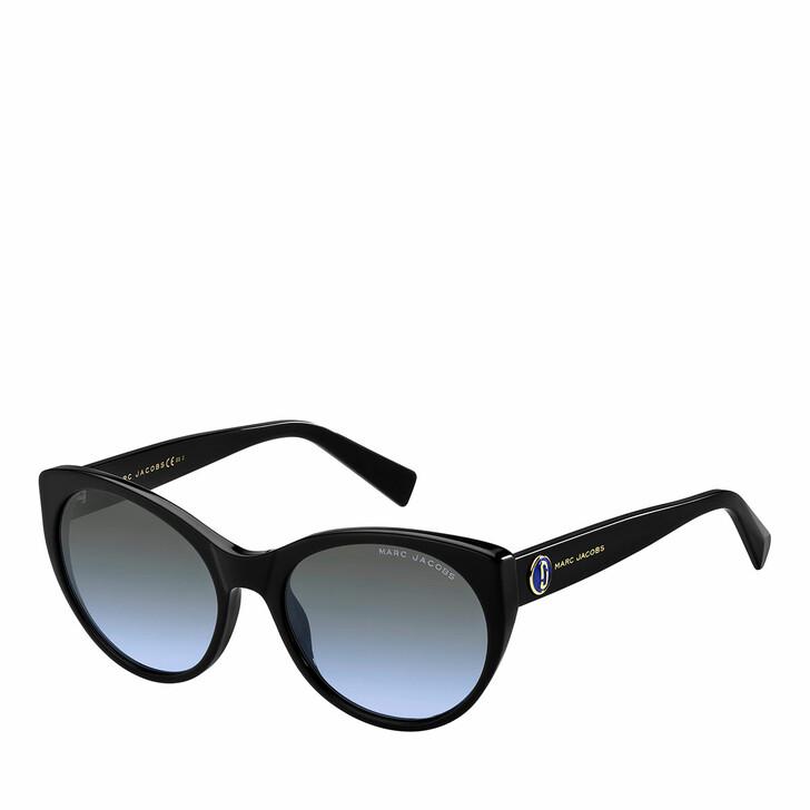 sunglasses, Marc Jacobs, Sunglasses Marc 376/S Black