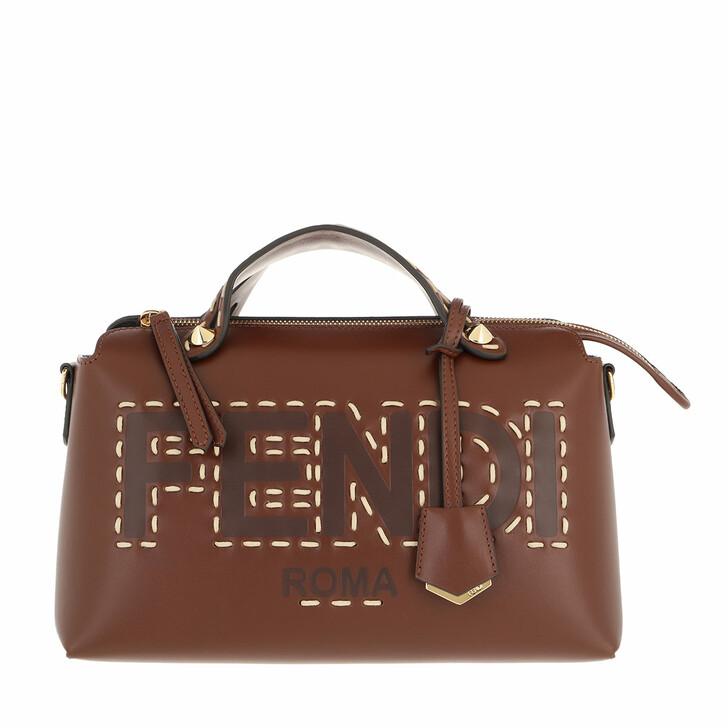 bags, Fendi, By The Way Bag Brown