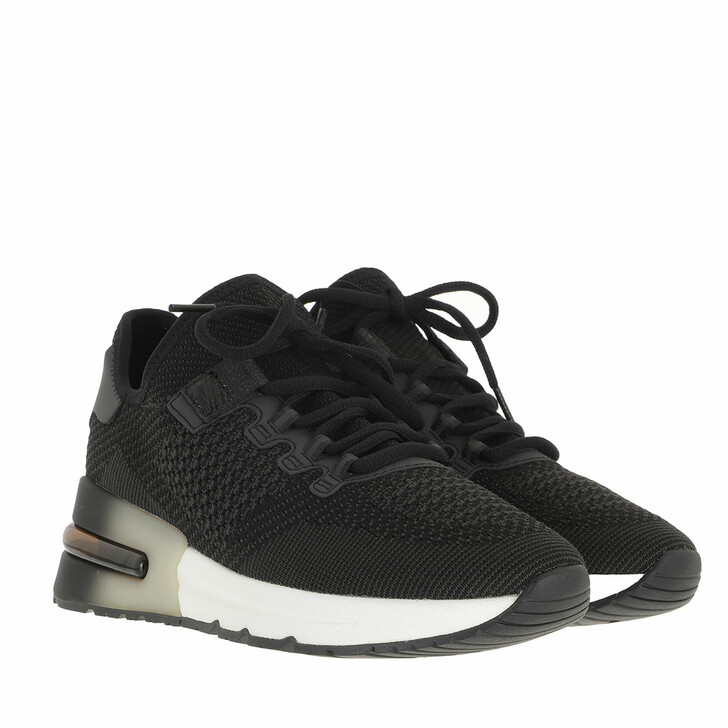 shoes, Ash, Krushbis Black