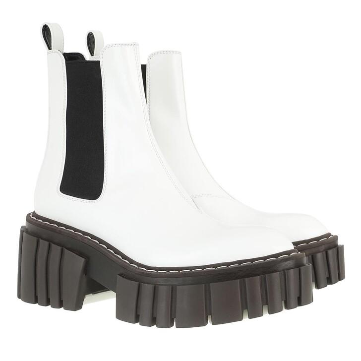 Schuh, Stella McCartney, Emilie Boots Pure White