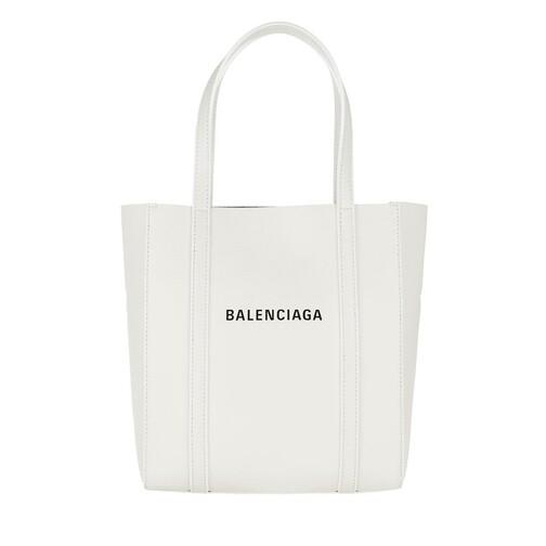 balenciaga -  Tote - Everday Shopper XXS - in weiß - für Damen