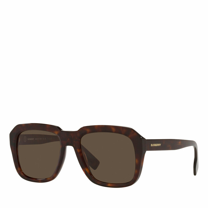 sunglasses, Burberry, Man Sunglasses 0BE4350 Dark Havana