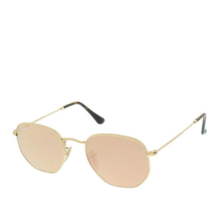 Sonnenbrille, Ray-Ban, RB 0RB3548N 51 001/Z2