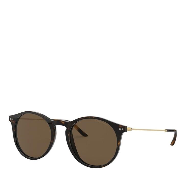 sunglasses, Giorgio Armani, 0AR8121 Dark Havana
