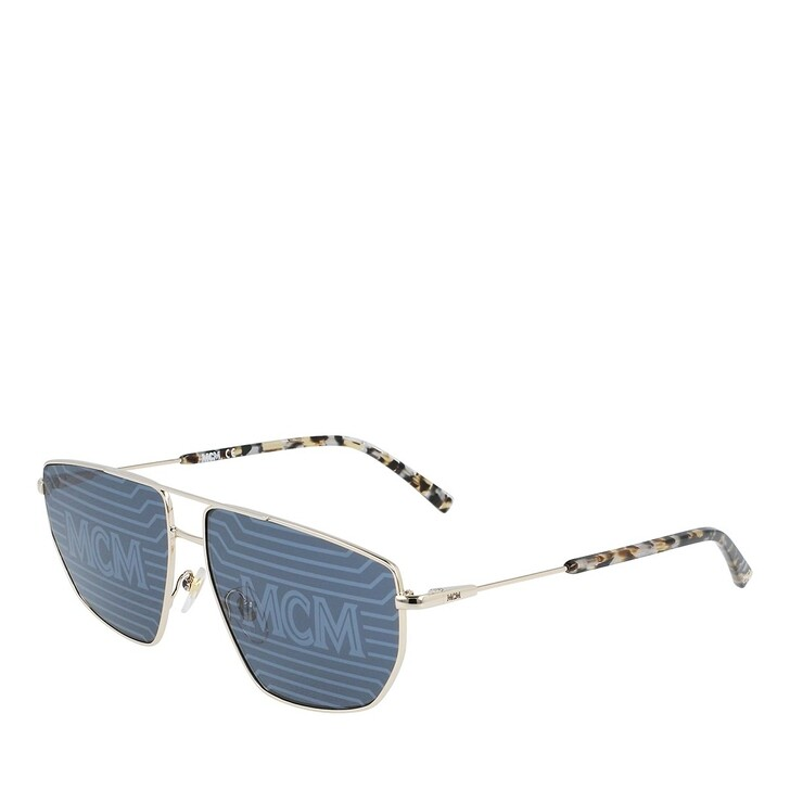 Sonnenbrille, MCM, MCM151S SHINY GOLD