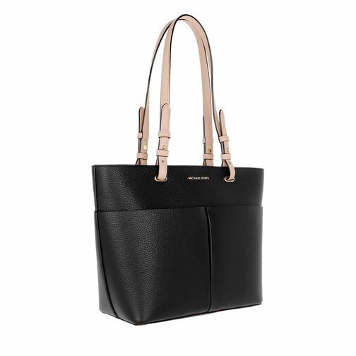 Michael Kors Sacs portés main, Bedford Medium Pocket Tote Bag en noir - Totespour dames