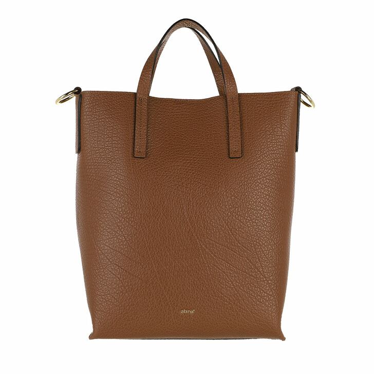 bags, Abro, Shopper JULIE  Caramel/Cognac