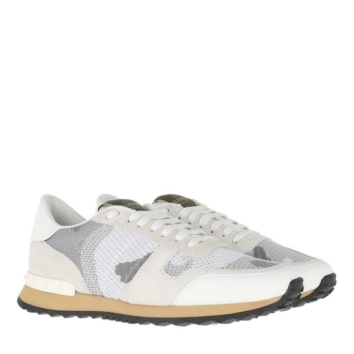 Schuh, Valentino Garavani, Sneakers White