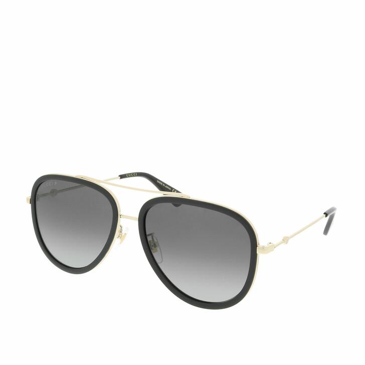 Sonnenbrille, Gucci, GG0062S 57 011