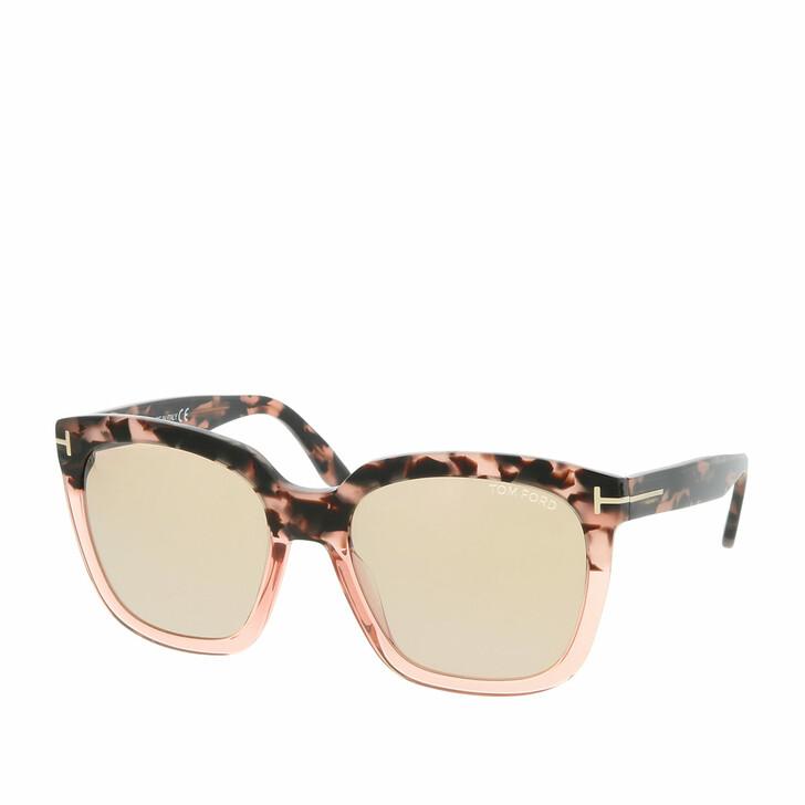 Sonnenbrille, Tom Ford, FT0502 5555G