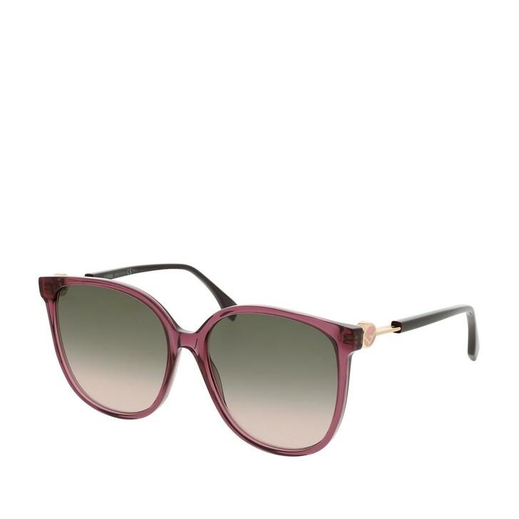 Sonnenbrille, Fendi, FF 0374/S Plum
