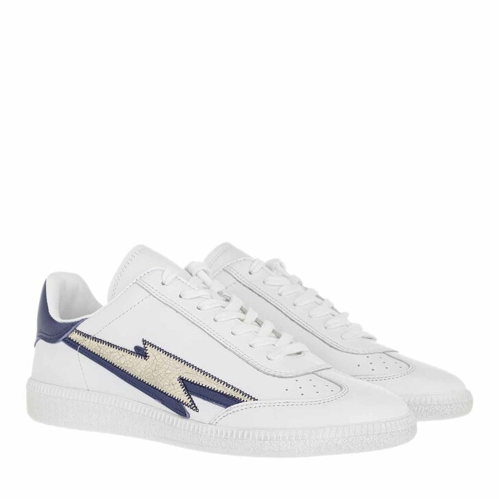 Schuh, Isabel Marant, Beth Sneakers Silver